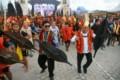 Gubenur Sumut Buka Yaahowu Nias Festival 2018