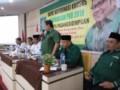 PKB Padangsidimpuan Targetkan Ketua Kursi DPRD pada Pileg 2019