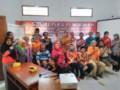 KPU Langkat Gelar Sosialisasi Pendidikan Pemilih Bagi Penyandang Disabilitas