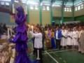 Ribuan Umat Kristiani Hadiri Perayaan Natal Oikumene Tanjungbalai 2018