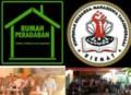 Rumah Peradaban dan HIKMAT Tanjungbalai Gelar Talkshow Remaja Muslim Milenial