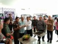 Walikota Tebingtinggi Resmikan Coin Mulia Hotel