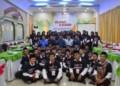 KPU Tanjungbalai Kukuhkan 55 Orang Relawan Demokrasi