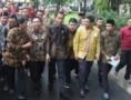 DPD KNTI Tanjungbalai Asahan Hadiri Undangan Presiden Jokowi