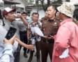 Komunitas Muda Lawan Korupsi Tebingtinggi Datangi Kejari, Minta Ungkap Korupsi