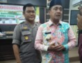 Presiden  Akan Resmikan Pelabuhan Internasional Kuala Tanjung