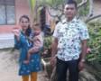 Polres Tebingtinggi, Monitoring Bantuan PKH Pada Warga