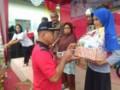 Kecamatan Datuk Limapuluh Peringati HGN Tahun 2019