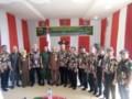 Kodim 0204/DS Silahturahmi Dengan Keluarga Besar TNI Dan Media