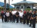 Tim Dirjen Pemasyarakatan Kementerian Hukum dan HAM RI, Tinjau Pelayanan Kesehatan di Lapas Tebingtinggi, Pahala Minta Pemko Bangun Ipal Comunal