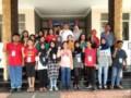 9 Siswa SMP Kota Tebingtinggi Ikuti Olimpiade IPA – IPS Tingkat Sumut