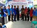 UMSU Berikan Solusi Bagi Pelaku Industri Rumahan di Kota Tanjungbalai