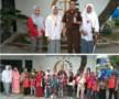 Tim Panahan Tebingtinggi Raih 5 Medali Emas, Kejuaraan Deli Serdang Open