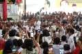 Jokowi Targetkan 70 Persen Suara di Asahan