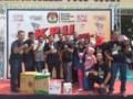 KPU Kota Tanjungbalai Gelar Pemilu Run 2019