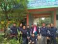 Kota Tanjungbalai Berangkatkan Atlit Ikuti National Paralimpic Commite ke Medan