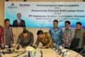Inalum dan Kalimantan Utara Jalin Kesepakatan Bangun Klaster Industri Aluminium