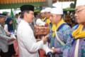 Wakil Wali Kota Tebingtinggi Lepas Jemaah Calhaj