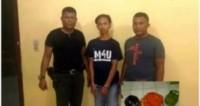 Satu dari 3 Pelaku Pembongkar Rumah Ditangkap