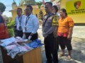 Warga Medan Ditangkap Polres Batu Bara, Telan Rp 270 Masukkan PNS