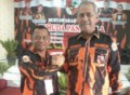 Zulfansyah SH Pimpin MPC PP Sergai 2019 – 2023