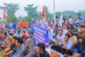 Ribuan Nelayan Datangi Kantor Walikota Tanjungbalai