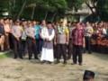 Kapolres Tanjungbalai Silaturahmi ke PD dan Pelajar Pesantren Alwasliya