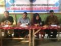 DPC Lembaga Anti Narkoba Kota Tebingtinggi Terbentuk