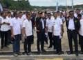 Yasonna Laoly Tinjau Lokasi, Acara Puncak SAIL NIAS 2019 Akan Dihadiri Presiden