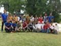 Bupati Batubara Lepas 15 Atlit Ikuti PraPON di Bengkulu