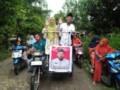 Siswanto Kades Termuda Hasil Pilkades di Batubara