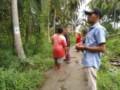 Pemerintah Desa  Sei Nangka Dituding Tidak Netral Dalam Pilkades