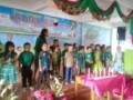 Natal Perguruan TK/SD BCM Medan Penuh Sukacita