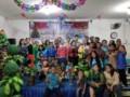 Panti Asuhan Pelita Kasih Bersinar Gelar Perayaan Natal