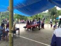 Risfan Marpaung Kembali Terpilih Jadi Kepala Desa Halado Tobasa