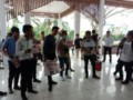 Asmara Unras ke Kantor Bupati Dan DPRD Batubara