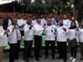 Anggota Komisi III DPR RI Bersama LAN Kunjungi Lapas Tebingtinggi