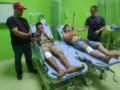 2 Residivis Kasus Narkoba Ditembak Polisi