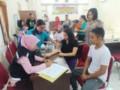 Polres Batubara Berikan Pembinaan dan Pelatihan Bagi Calon Anggota Polri