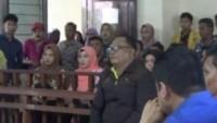 Kadisporapar Tanjungbalai Dihukum 3 Bulan Kurungan Percobaan
