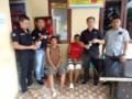 Satnarkoba Polres Sergai Tembak Dua Pengedar Sabu