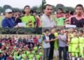 SSB Dispora Juara I Piala Askot Tebingtinggi U -15