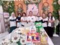 Loka Pom Tanjungbalai Buka Stand di Pameran HUT Kab. Asahan ke 74