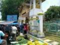 Ditengah Covid 19, Walikota Tanjungbalai Malah Kumpulkan Ribuan Abang Becak
