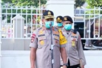 Cegah Penyebaran COVID – 19, Ada12 Ruas Jalan di Kota Medan Ditutup