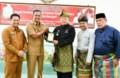 Tim Revitalisasi Budaya Lokal Sergai KunKer ke Aceh Timur
