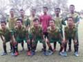 Festival Sepak Bola U-14, SSB Bahilang Tebingtinggi Juara I