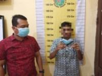 Jual Sabu, Pemuda Pengangguran Diringkus Sat Narkoba Polres Sergai
