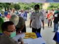 Dampak COVID – 19, 5000 Paket Sembako Dibagi di 5 Kec.  Se-Kota Tebingtinggi