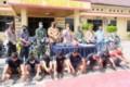 Kapolres Tanjungbalai Paparkan Kasus Kriminal Selama Bulan Suci Ramadhan